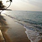 sehr schöner Strand