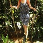 Путешествие по джунглям
