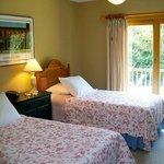Osprey, Osprey! Room -- Perfect for A Girls' Weekend
