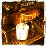 Photo de The Hogtown Cure Deli & Cafe