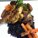 Amish- Organic Cornish Hen