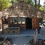 VI 1 bungalow