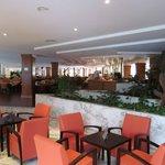 piano lounge/bar