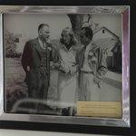Malabar Farm, The Big House, Bromfield hosted Humphrey Bogart and Lauren Bacall's wedding