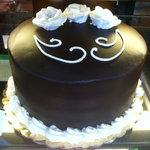 Cream Cheese Bliss Cake