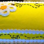 1/4 Sheet Cake
