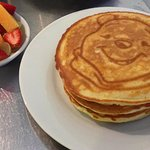 Pancakes - Panqueques