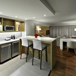 2 Bedroom Signature Suite