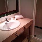 Vista baño 1
