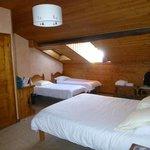 la chambre 16