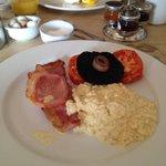 Breakfast choice day 2