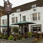 White Lion Pub and Rooms, Tenterden
