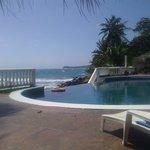 Casa Canada, Corn Island, Nicaragua