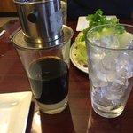 Viet Iced Coffee