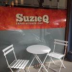 Φωτογραφία: Suzie Q Tapas Kitchen and Bar