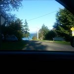 Sunny Port Townsend streets.