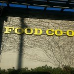 Our Food Co-op - very nearby the Innn.