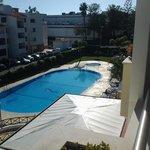 pool view room 102
