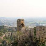 Mornas Fortress