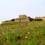 Fortresse de Mornas