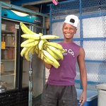 Plantain delivery
