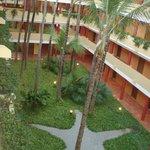 Punta Cana side