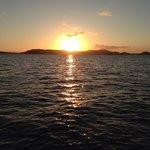 Sunset Cruise 3/12/14