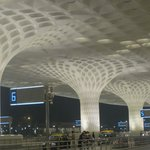 New International Airport at Mumbai
