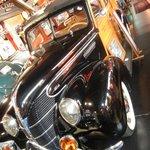 """1939 Ford """"Woodie"""""""