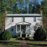 Piney Grove at Southall's Plantation - Ladysmith House