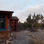 rim cabins