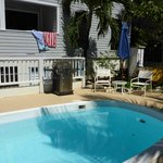 Coconut Coast pool