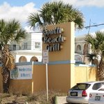 South Beach Grill, Crescent Beach, Florida