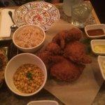 Tokyo Fried Chicken Co