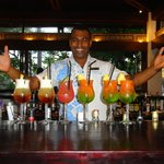 Barman Peni