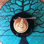 Try our amazing Flat White … it will change your life!