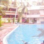 jasmine palace-pool