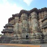 Full temple