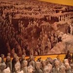 The Terra-cotta Warriors!! Loved it!