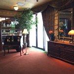 Restaurant Foyer