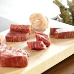 Japanese Steak Course