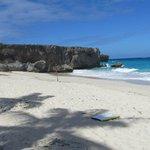 Bottom Bay Beach, Barbados March 7, 2014