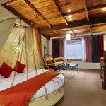Honeymoon Special Room