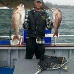 Fishing Spot-X Foto