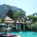 Pool Villa's