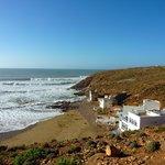 Aftas Beach