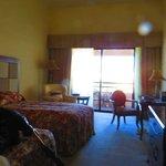 room 623