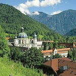 Alpenkloster Ettal