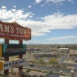 Sam's Town