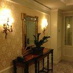 Hallway @ Regent Berlin